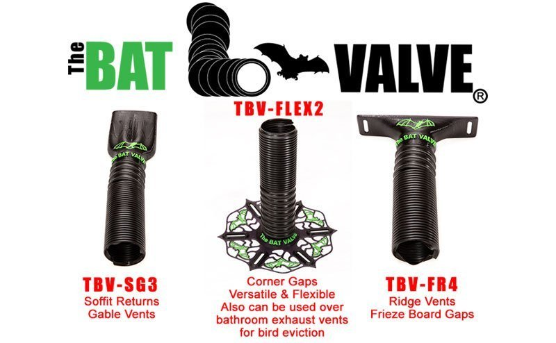 The Bat Valve made and distributed by Viking Product Supply