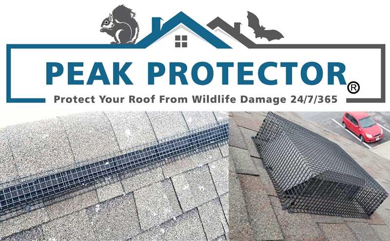 peak protect wildlife pest control products image