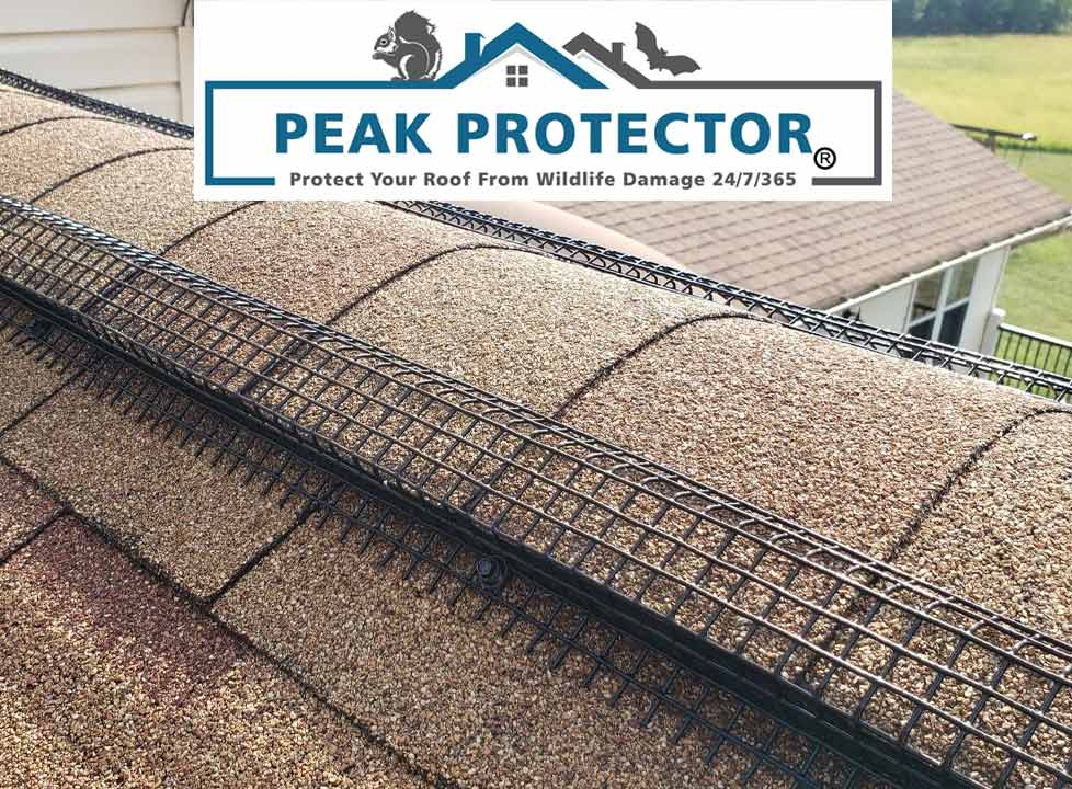 Peak Protector Photo at Viking Product Supply